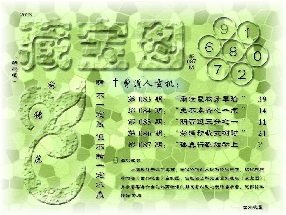 新藏宝图c016